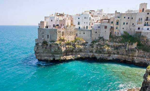 bed and breakfast polignano a mare