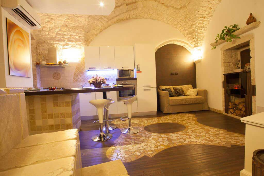 bed and breakfast puglia